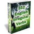 352 irregular verbs