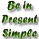 To be in Present Simple - правила, примеры, упражнения на english-2days.narod.ru
